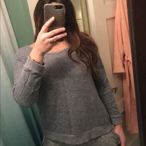 Forever 21 crewneck sweater top
